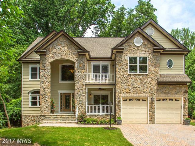 11932 Waples Mill Road, Oakton, VA 22124 (#FX9986131) :: Robyn Burdett Real Estate Group