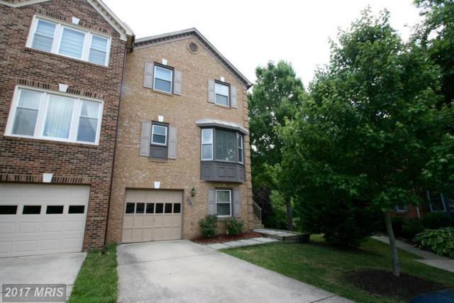 5936 Wescott Hills Way, Alexandria, VA 22315 (#FX9986575) :: Browning Homes Group