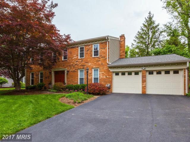 9514 Bent Creek Lane, Vienna, VA 22182 (#FX9986852) :: Robyn Burdett Real Estate Group