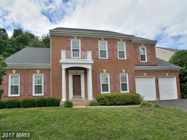 13074 Autumn Willow Drive, Fairfax, VA 22030 (#FX9987550) :: Circadian Realty Group