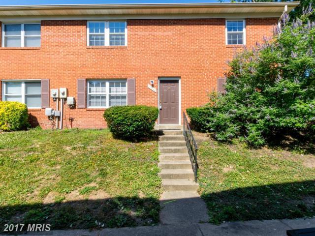 9640 Hagel Circle D, Lorton, VA 22079 (#FX9988259) :: Pearson Smith Realty