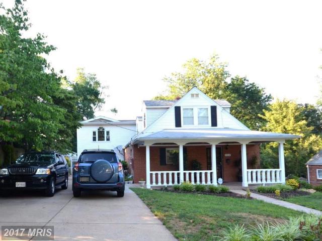 7216 Tyler Avenue, Falls Church, VA 22042 (#FX9991809) :: Pearson Smith Realty