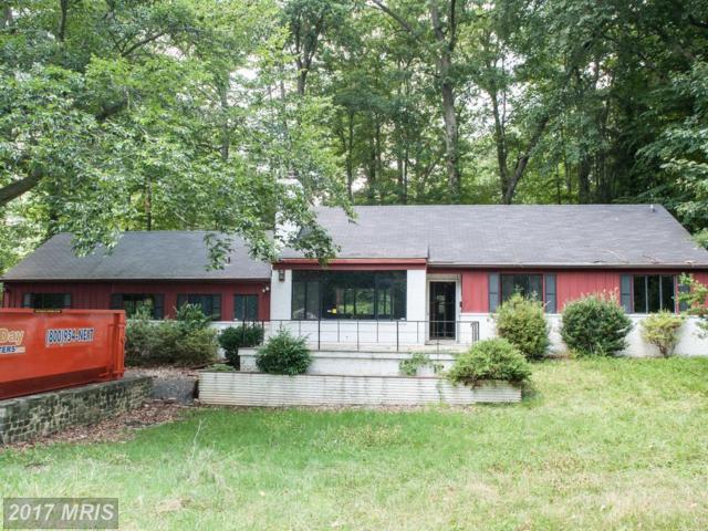 3444 Sleepy Hollow Road, Falls Church, VA 22044 (#FX9994026) :: Pearson Smith Realty