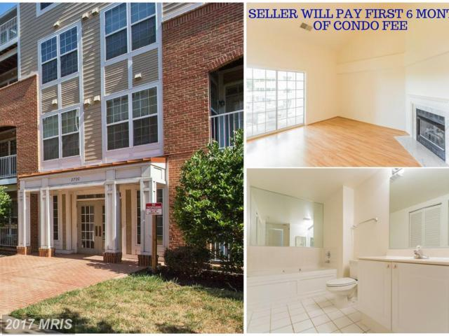 2700 Bellforest Court #410, Vienna, VA 22180 (#FX9996677) :: LoCoMusings