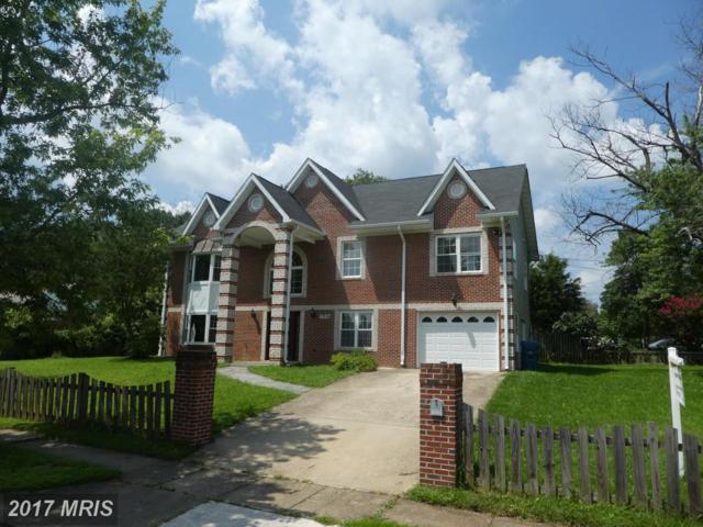 7201 Giles Place, Springfield, VA 22150 (#FX9999070) :: Pearson Smith Realty