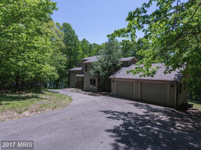 2529 Marsh Hill Road, McHenry, MD 21541 (#GA9969273) :: Pearson Smith Realty