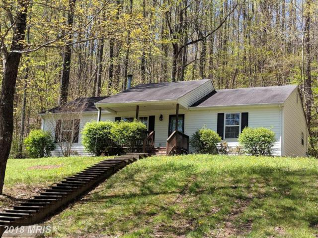 435 Greene Acres Road S, Stanardsville, VA 22973 (#GR10221351) :: RE/MAX Cornerstone Realty