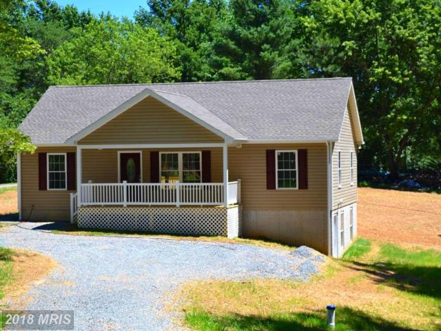 735 Greene Acres Ln South, Stanardsville, VA 22973 (#GR10292689) :: RE/MAX Cornerstone Realty