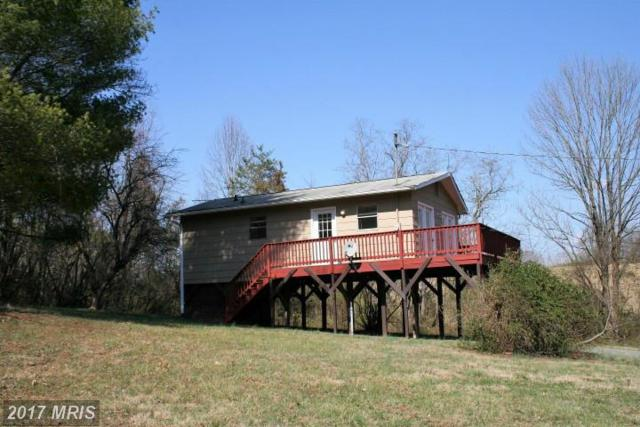 350 Greene Acres Road N, Stanardsville, VA 22973 (#GR9885277) :: Pearson Smith Realty