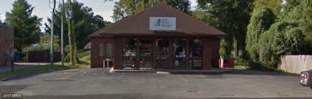 605 England Street, Ashland, VA 23005 (#HA10061776) :: Pearson Smith Realty