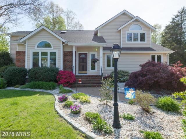10127 Ivy Banks Place, Mechanicsville, VA 23116 (#HA10221950) :: Advance Realty Bel Air, Inc