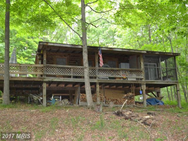 39 Highview Road, Lost River, WV 26810 (#HD9968627) :: Pearson Smith Realty