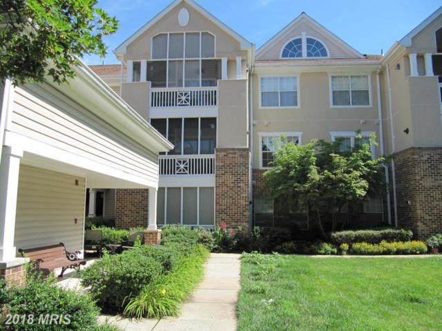 292 Canterbury Road O, Bel Air, MD 21014 (#HR10000845) :: Pearson Smith Realty