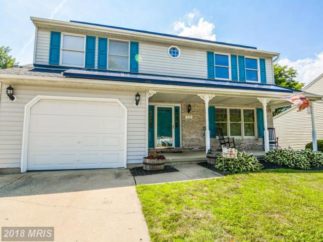 216 Mallard Court, Havre De Grace, MD 21078 (#HR10002777) :: Pearson Smith Realty