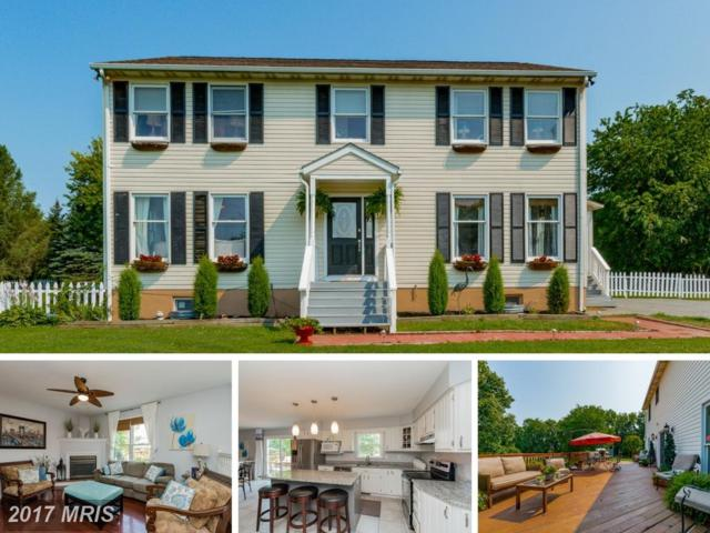 4256-B Federal Hill Road, Street, MD 21154 (#HR10013221) :: Pearson Smith Realty