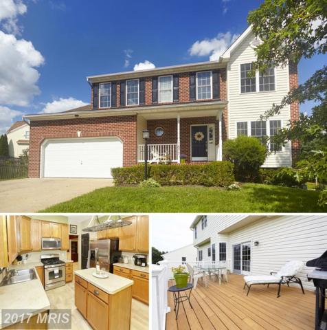 1877 Trudeau Drive, Forest Hill, MD 21050 (#HR10013997) :: Pearson Smith Realty