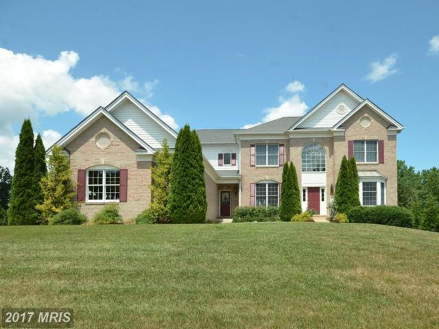 903 Ridgecrest Way, Bel Air, MD 21015 (#HR10015573) :: Pearson Smith Realty