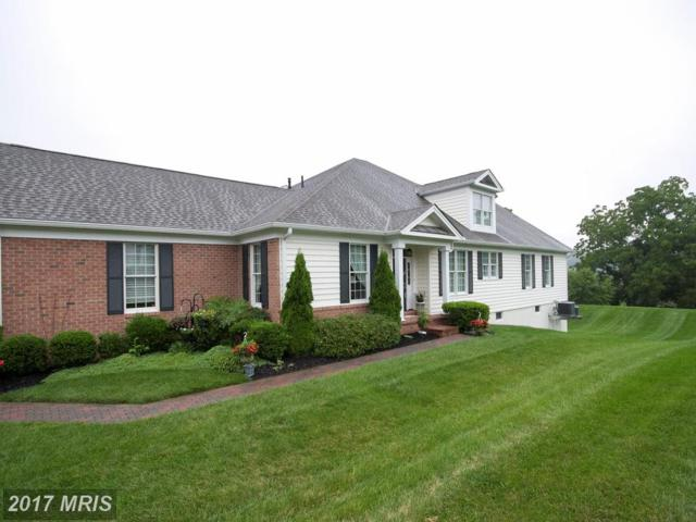 834 Cider Mill Lane, Bel Air, MD 21014 (#HR10018888) :: Pearson Smith Realty