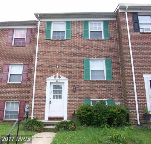 1003 Lake Front Drive, Edgewood, MD 21040 (#HR10019587) :: Pearson Smith Realty