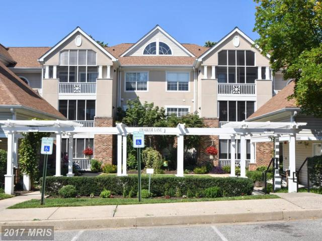 204 Chaucer Lane O, Bel Air, MD 21014 (#HR10021255) :: Pearson Smith Realty