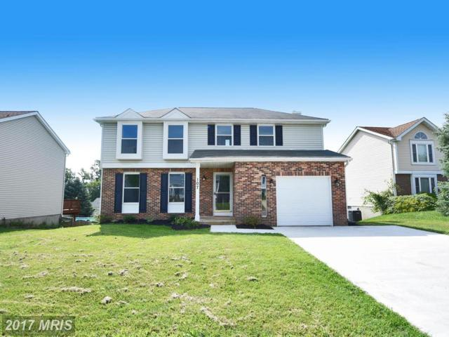 107 Whisperwood Court, Abingdon, MD 21009 (#HR10028134) :: Pearson Smith Realty