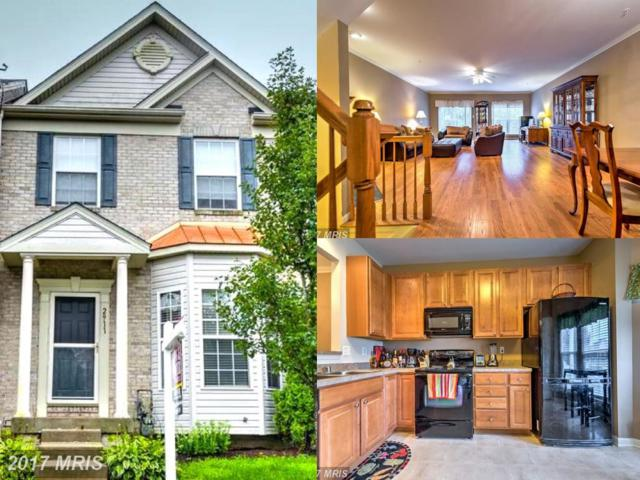 2911 Indiansummer Court, Abingdon, MD 21009 (#HR10028229) :: Pearson Smith Realty