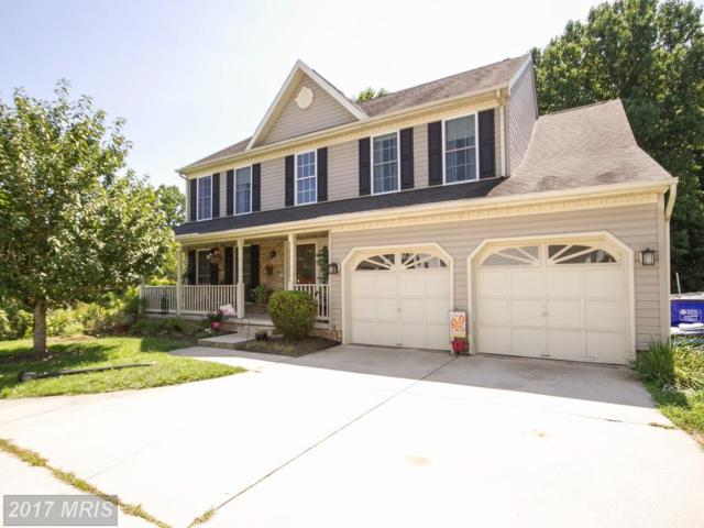 1223 Hickory Brook Court, Bel Air, MD 21014 (#HR10032253) :: LoCoMusings