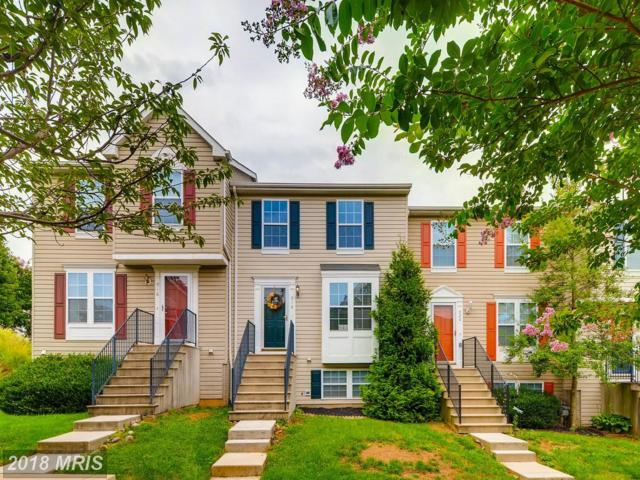918 Jessica's Lane #29, Bel Air, MD 21014 (#HR10032530) :: Pearson Smith Realty