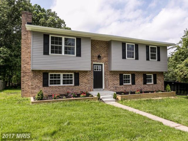 1701 Harbinger Trail, Edgewood, MD 21040 (#HR10033959) :: Pearson Smith Realty