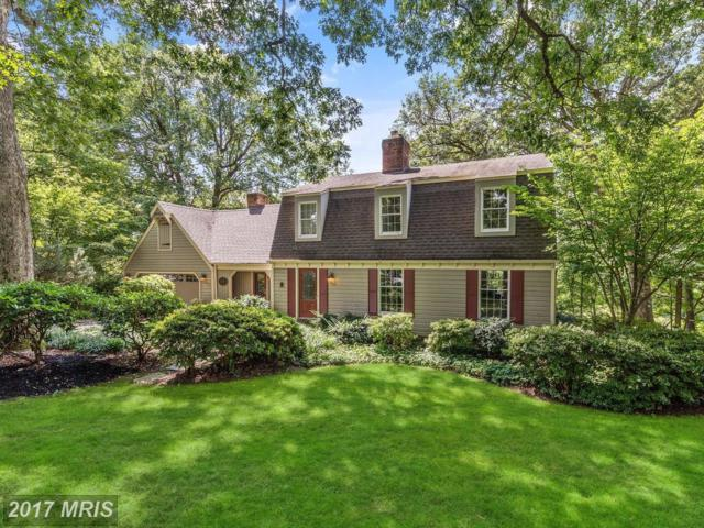 2807 Shady Grove Court, Baldwin, MD 21013 (#HR10043147) :: Town & Country Real Estate
