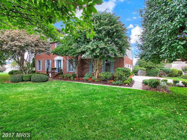 1615 Lynndale Court, Bel Air, MD 21014 (#HR10043630) :: Town & Country Real Estate