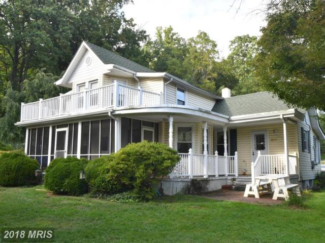 501 Prospect Mill Road, Bel Air, MD 21015 (#HR10058608) :: Pearson Smith Realty
