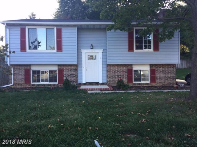 1424 St Francis Road, Bel Air, MD 21014 (#HR10068596) :: Pearson Smith Realty