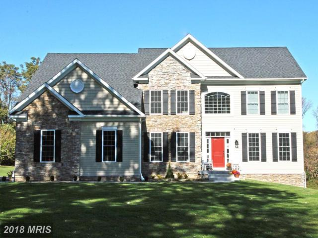 3534-K Scarboro Road, Street, MD 21154 (#HR10068876) :: Pearson Smith Realty