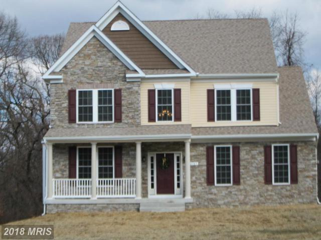 3528 Scarboro Road, Street, MD 21154 (#HR10068880) :: Pearson Smith Realty