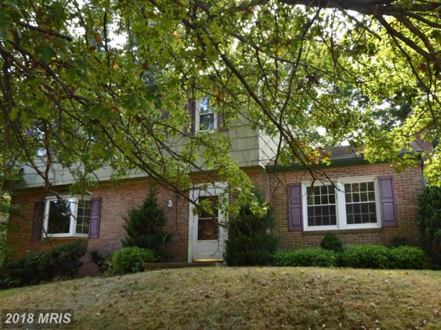1012 Jackson Boulevard, Bel Air, MD 21014 (#HR10069359) :: Pearson Smith Realty