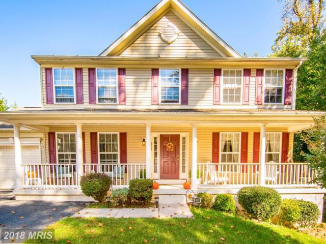 205 Spry Island Road, Joppa, MD 21085 (#HR10074724) :: Pearson Smith Realty