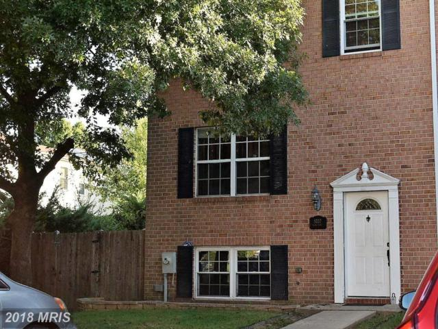 1037 Agate Drive, Edgewood, MD 21040 (#HR10080827) :: Pearson Smith Realty