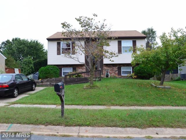 717 Pinefield Way, Edgewood, MD 21040 (#HR10088960) :: Pearson Smith Realty