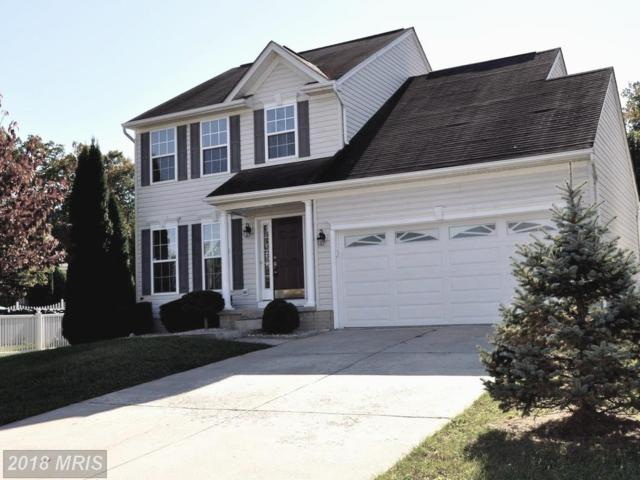3729 Wolf Trail Drive, Abingdon, MD 21009 (#HR10094308) :: Pearson Smith Realty