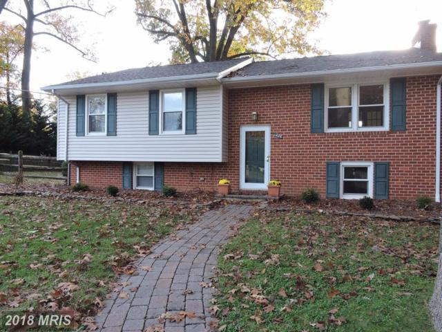1406 Marywood Drive, Bel Air, MD 21014 (#HR10098007) :: Pearson Smith Realty