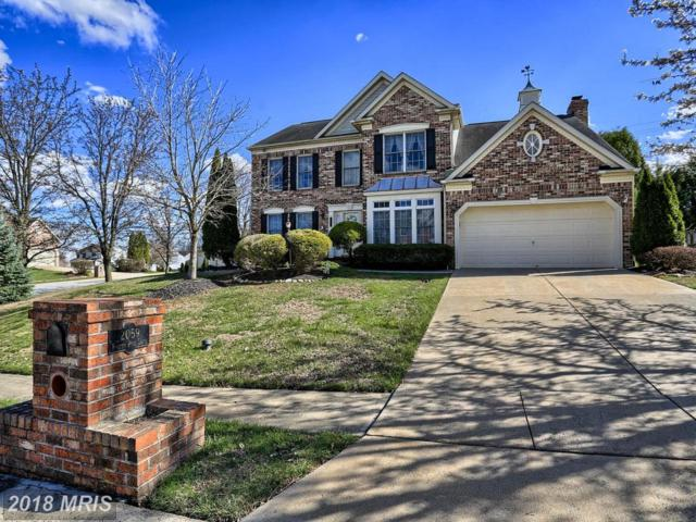 2059 Knotty Pine Drive, Abingdon, MD 21009 (#HR10102380) :: The Gus Anthony Team