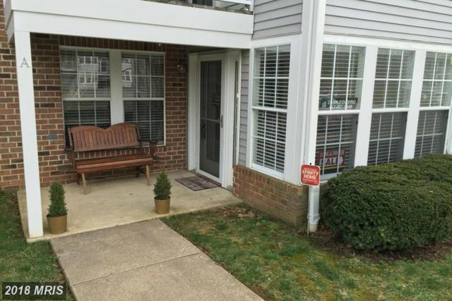 1002-A Jessica's Court #8, Bel Air, MD 21014 (#HR10105973) :: Pearson Smith Realty