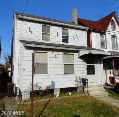 653 Franklin Street, Havre De Grace, MD 21078 (#HR10112850) :: The Gus Anthony Team