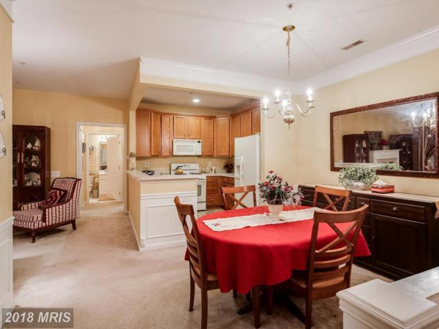 401-G Aggies Circle #7, Bel Air, MD 21014 (#HR10113505) :: Pearson Smith Realty