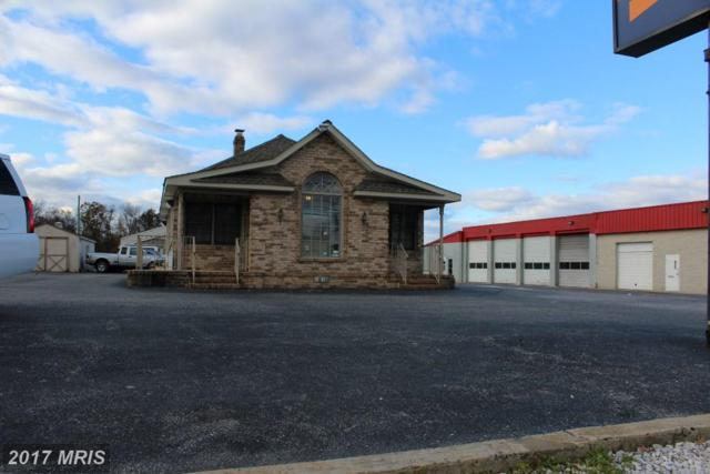 1910 Bel Air Road, Fallston, MD 21047 (#HR10115715) :: Keller Williams American Premier Realty