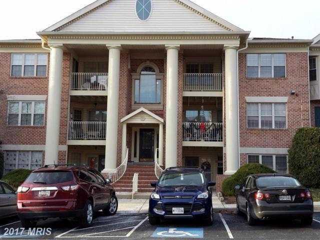 104 Gwen Drive 2G, Forest Hill, MD 21050 (#HR10118426) :: Keller Williams American Premier Realty