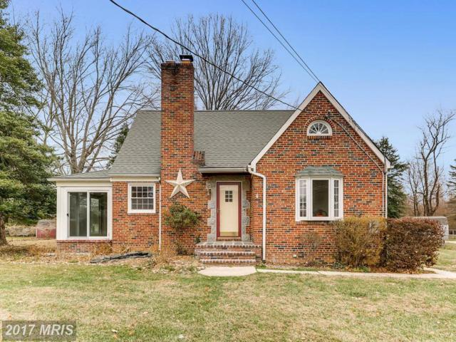 3 Bagley Street, Fallston, MD 21047 (#HR10118453) :: The Dailey Group