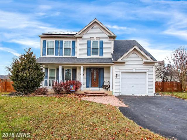 408 Magnolia Ridge Drive, Joppa, MD 21085 (#HR10119947) :: Pearson Smith Realty