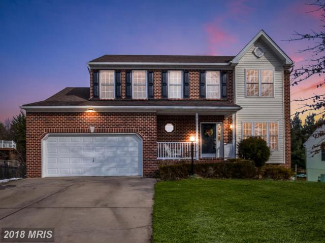 1877 Trudeau Drive, Forest Hill, MD 21050 (#HR10121841) :: Pearson Smith Realty